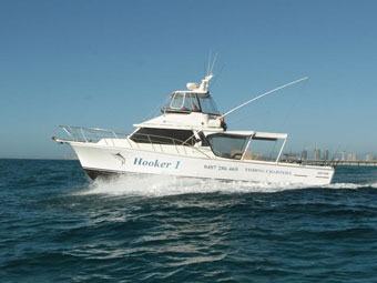 Gold Coast Fishing Charters